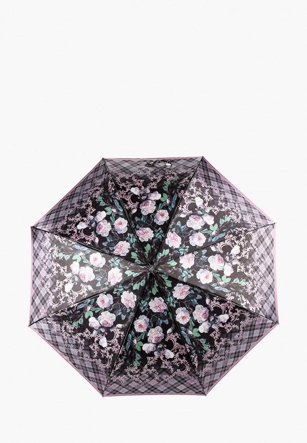 Зонт складной Fabretti Fabretti FA003DWFZHH8 цена