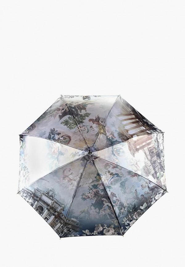 Фото - Зонт-трость Fabretti Fabretti FA003DWITR45 зонт трость fabretti fabretti fa003dwitr44