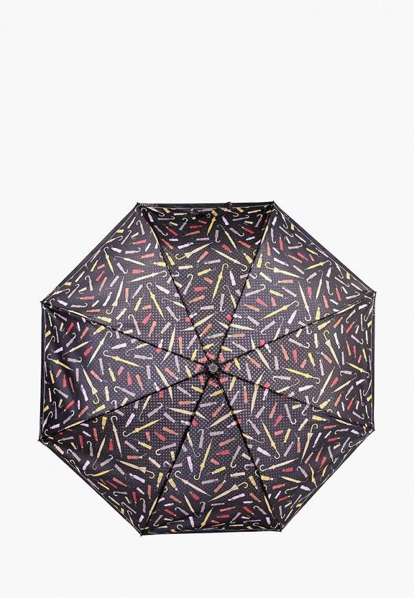 Зонт складной Fabretti Fabretti FA003DWVZX63