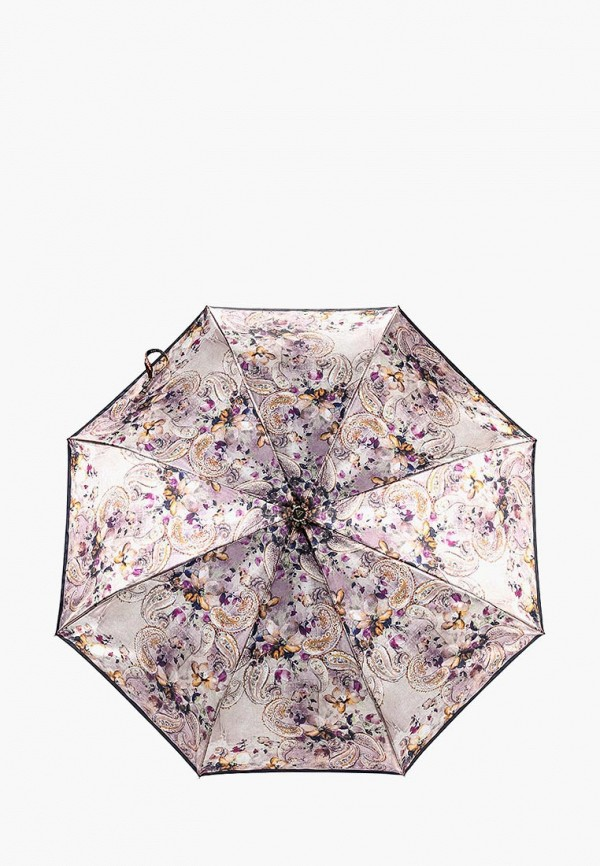 купить Зонт складной Fabretti Fabretti FA003DWVZX81 по цене 2299 рублей