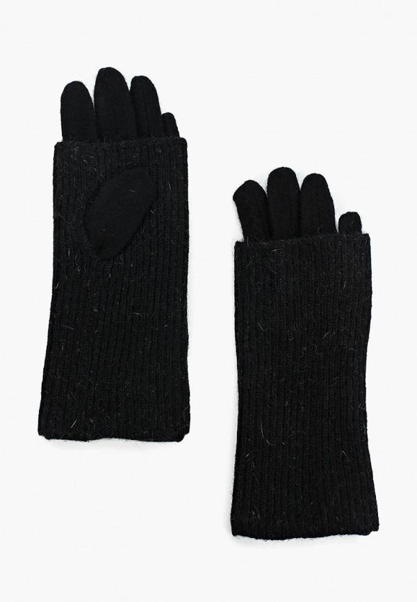 Купить Перчатки Fabretti, fa003dwxxn03, черный, Осень-зима 2018/2019