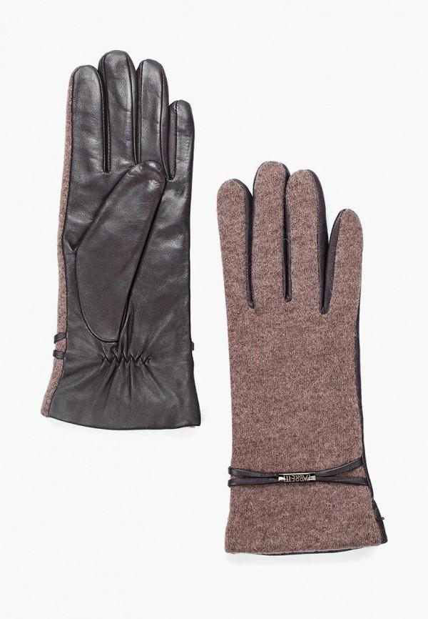 Перчатки Fabretti Fabretti FA003DWYPM44