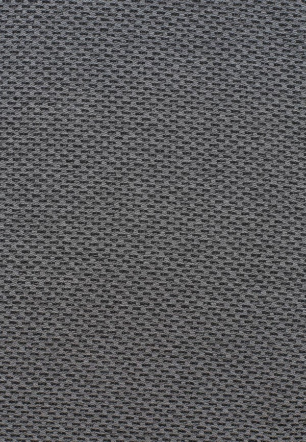 Фото 2 - мужской шарф Fabretti серого цвета