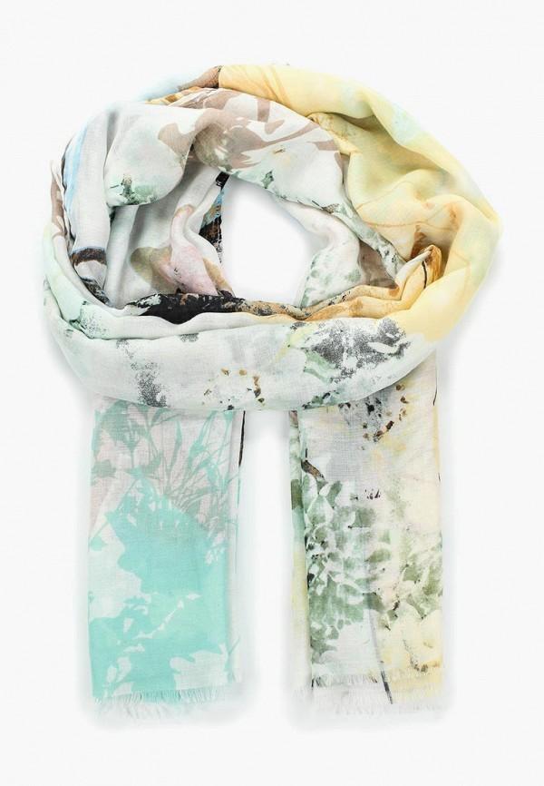 Купить Палантин Fabretti, fa003gwarew7, разноцветный, Весна-лето 2018