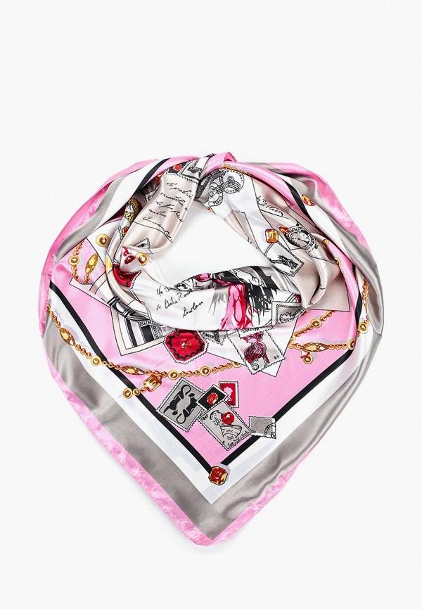 женский платок fabretti, разноцветный
