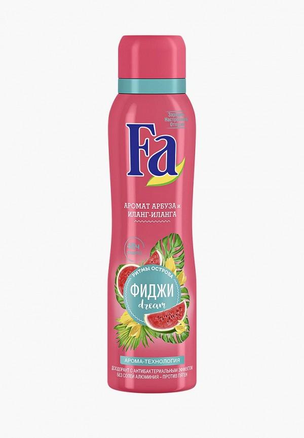 Дезодорант Fa Fa FA033LWBDTC6 fa c0der line