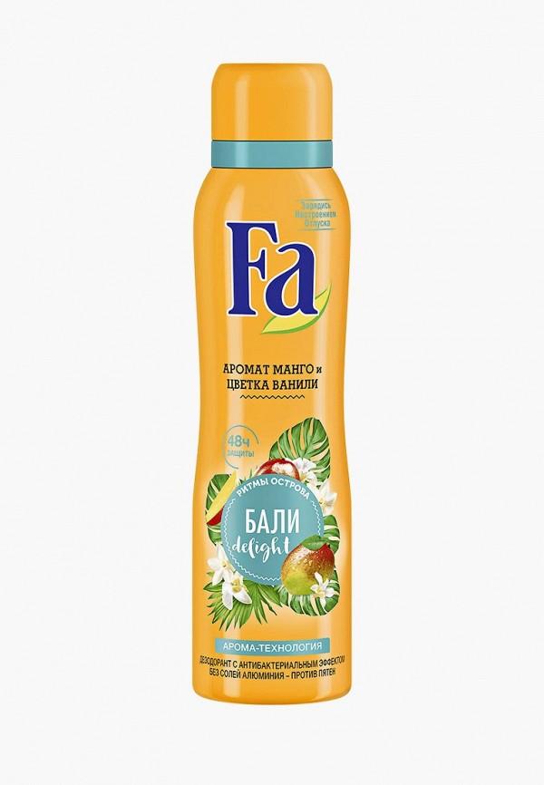 Дезодорант Fa Fa FA033LWBDTC7 fa c0der line