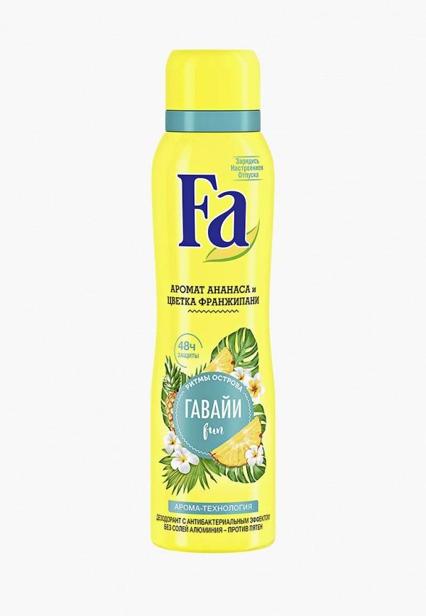 Дезодорант Fa Fa FA033LWBDTC8 стоимость