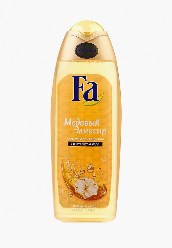 Пена для ванн Fa Fa FA033LWSIS32 стоимость