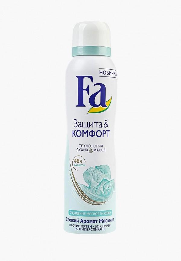 женский дезодорант fa