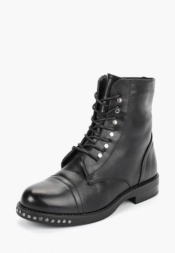 Ботинки Fashion & Bella Fashion & Bella FA034AWDABQ2 ботинки fashion