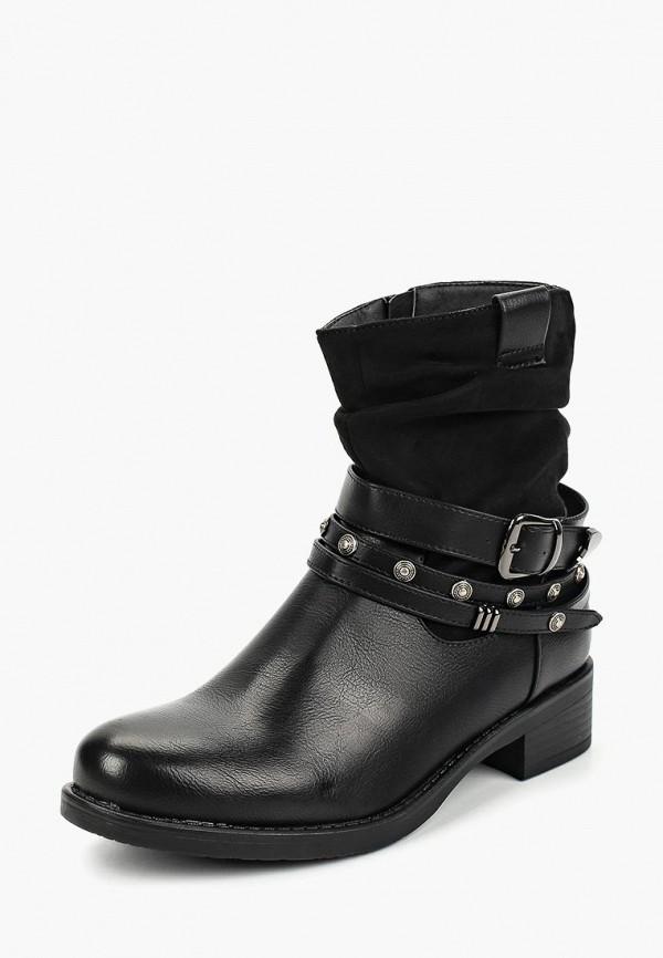 Ботинки Fashion & Bella Fashion & Bella FA034AWDABR3 ботинки fashion