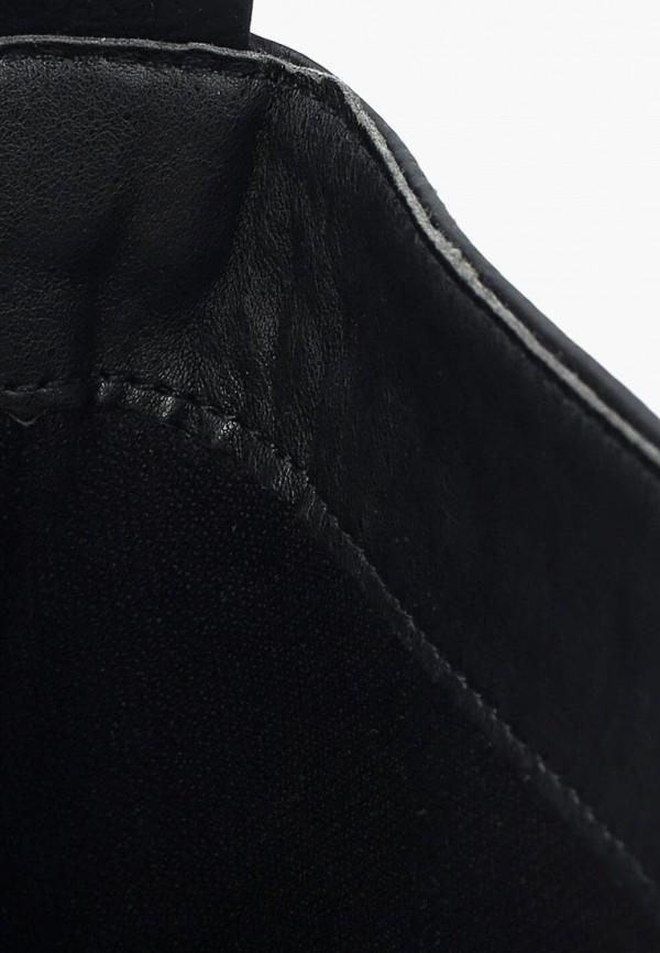Фото 16 - Полусапоги Fashion & Bella черного цвета