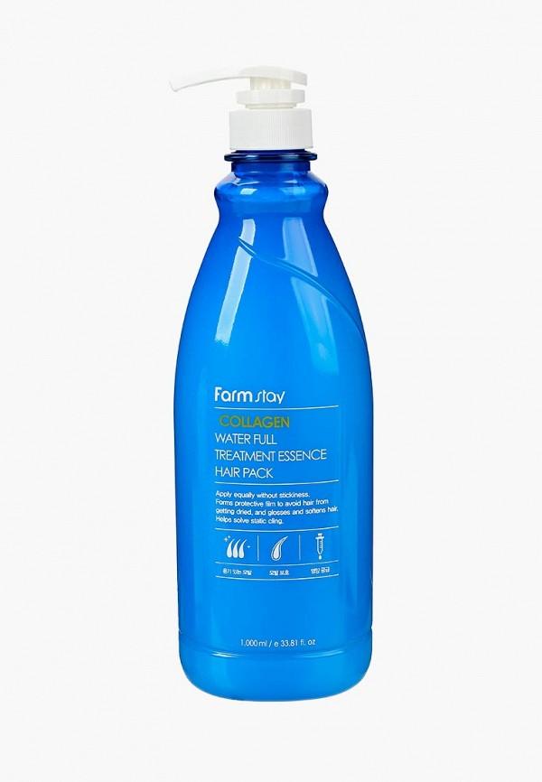Маска для волос Farm Stay Farm Stay FA035LWCXFB2 farm stay питальная для волос с лошадиным маслом 1000 мл