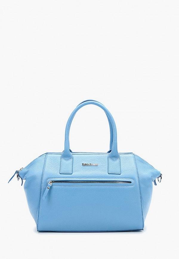 Сумка Fabio Bruno Fabio Bruno FA044BWAMPT9 сумка bruno rossi x402m blu