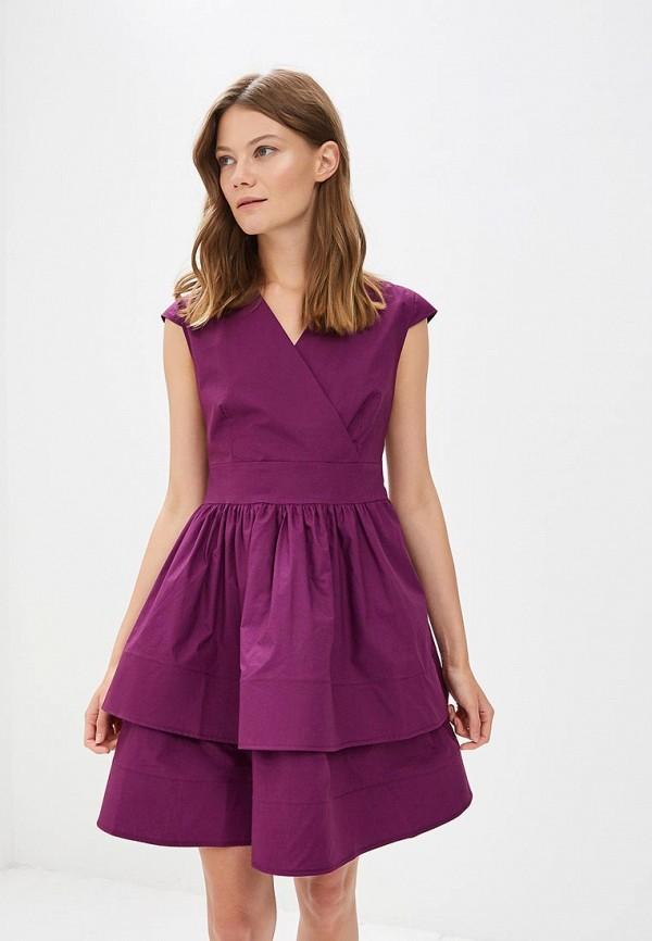 Платье Fadas Fadas FA047EWBXVQ3 платье savosina цвет фиолетовый