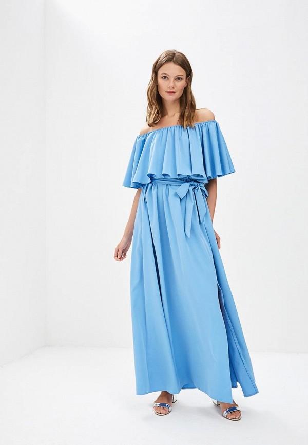 Платье Fadas Fadas FA047EWBXVQ6 платье imogen цвет голубой
