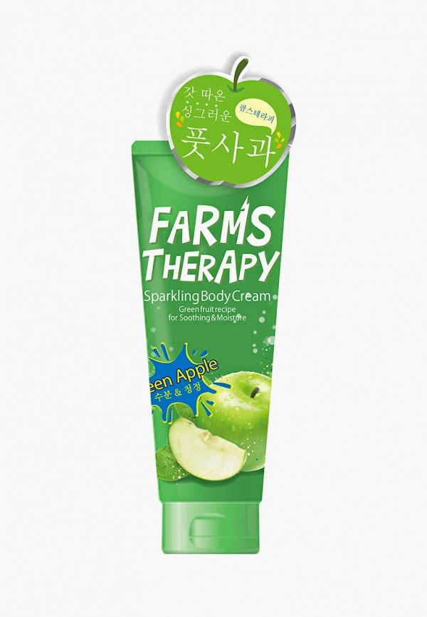 Крем для тела Farms Therapy Farms Therapy FA048LWSCK21