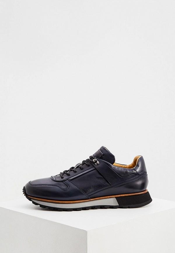 мужские кроссовки fabi, синие