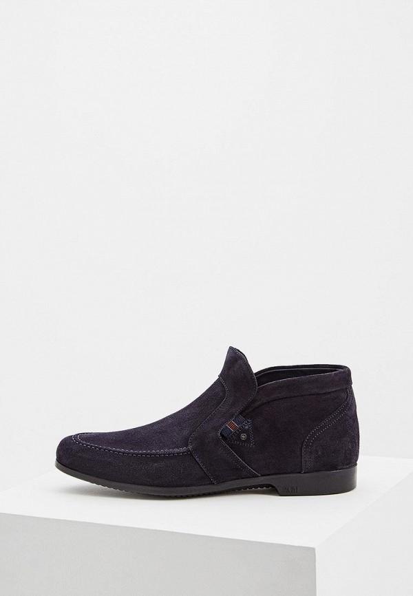 Ботинки Fabi Fabi FA075AMUSC96 цена
