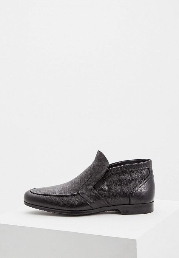Ботинки Fabi Fabi FA075AMUSC97 цены онлайн