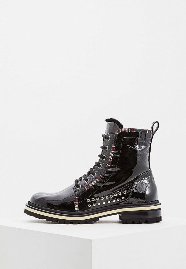 Ботинки Fabi Fabi FA075AWBYYG6 цены онлайн