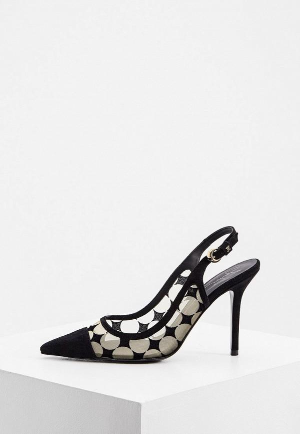 женские туфли fabi, черные