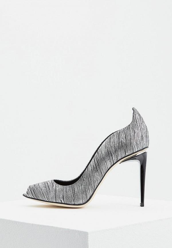 Туфли Fabi Fabi FA075AWZUA35 цены онлайн