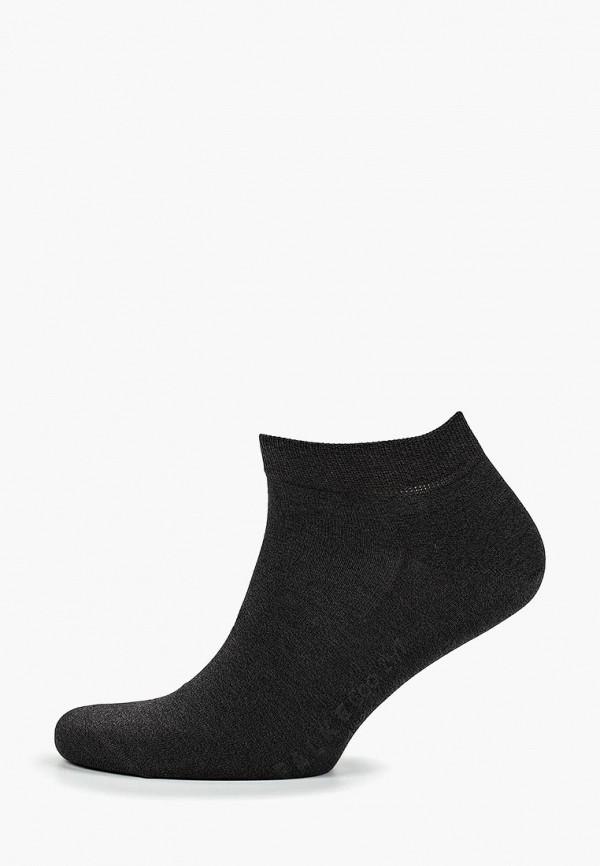 мужские носки falke, черные