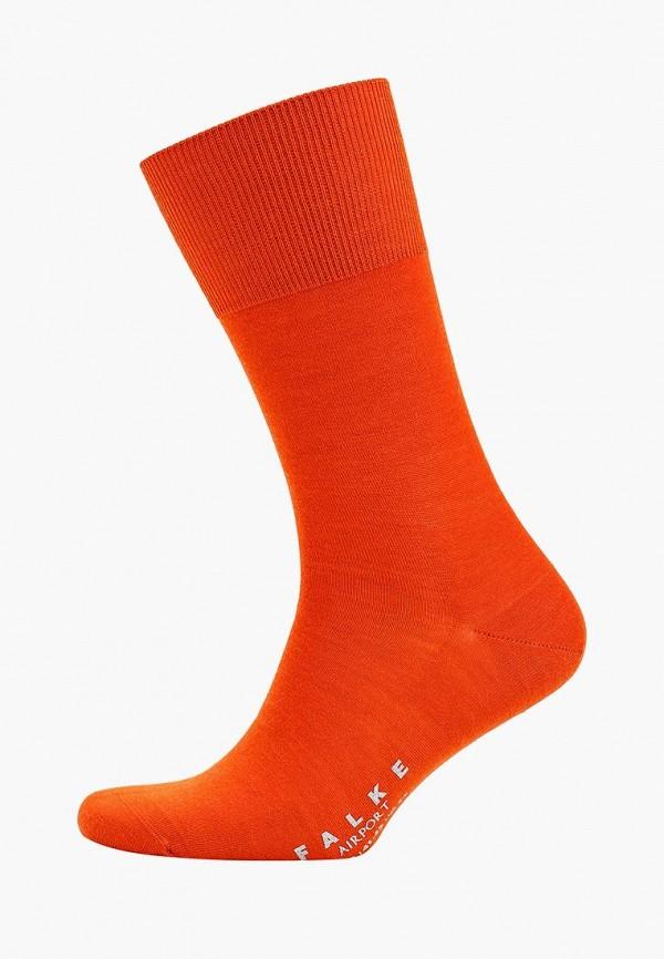мужские носки falke, оранжевые