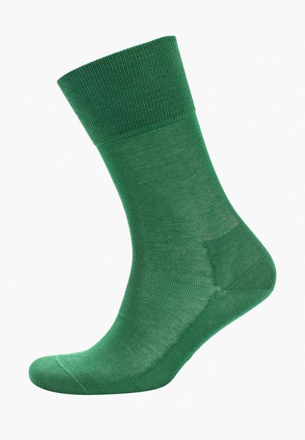 мужские носки falke, зеленые