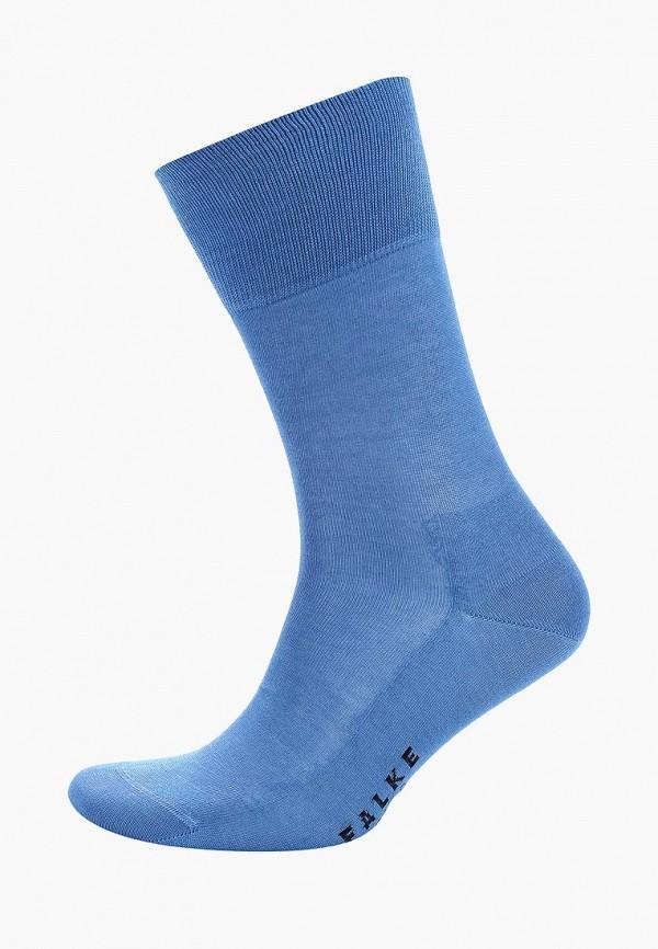 мужские носки falke, голубые