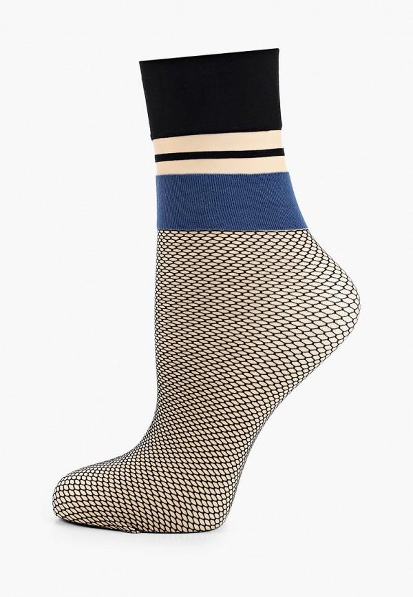 женские носки falke, разноцветные