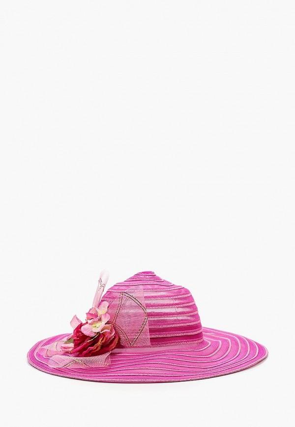 Шляпа Fete Fete FE009CWSJM55 fete 5365