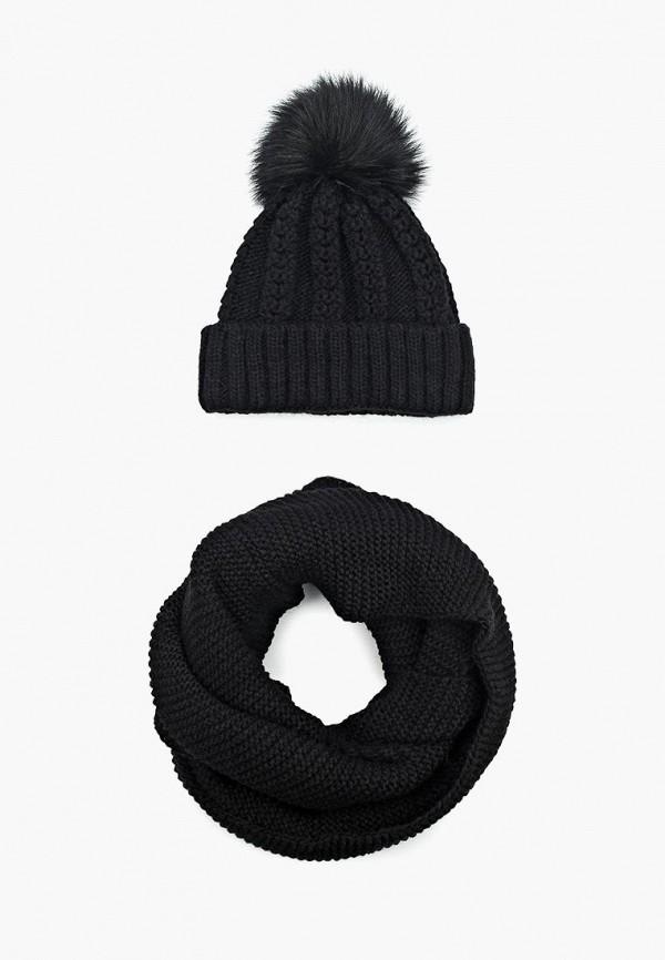 Фото - Комплект Fete черного цвета