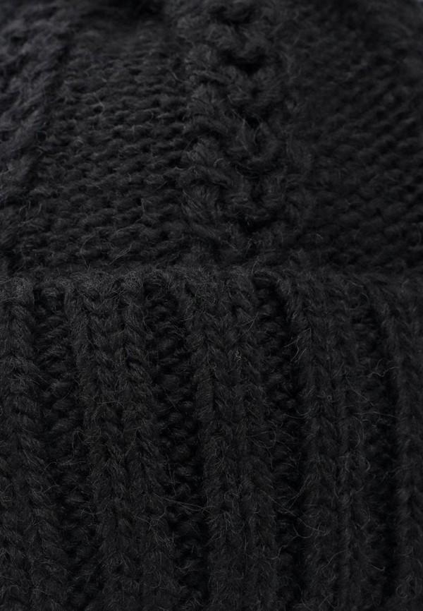 Фото 4 - Комплект Fete черного цвета