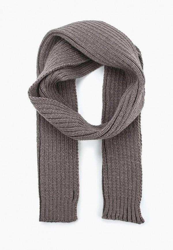 мужской шарф fete, бежевый