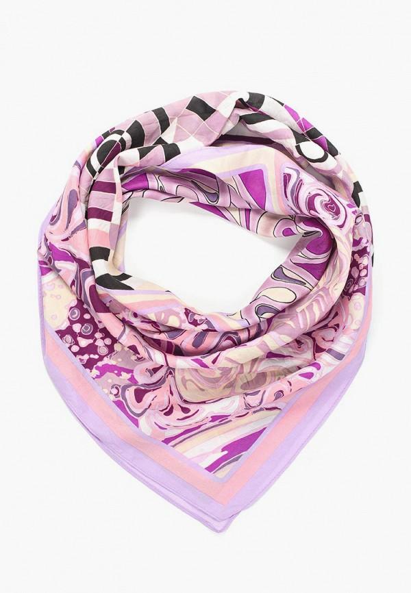 Купить Платок Fete, FE009GWBCJS6, фиолетовый, Весна-лето 2018
