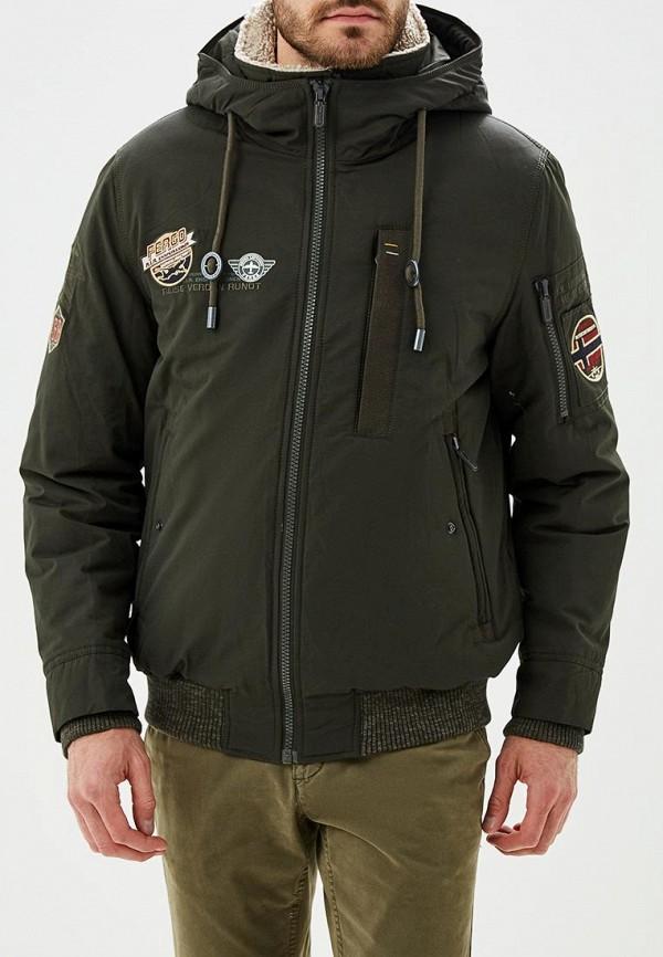 цены Куртка утепленная Fergo Fergo FE015EMCWLA1