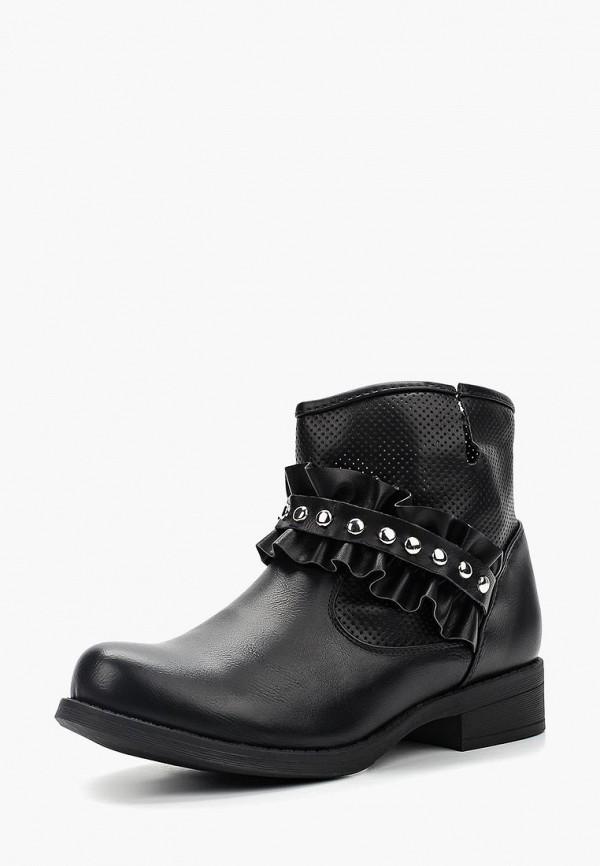 Ботинки Fersini