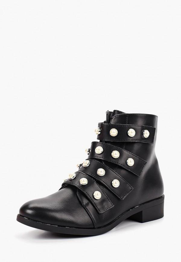 Ботинки Fersini Fersini FE016AWCYWW8 туфли fersini fersini fe016awblmg2