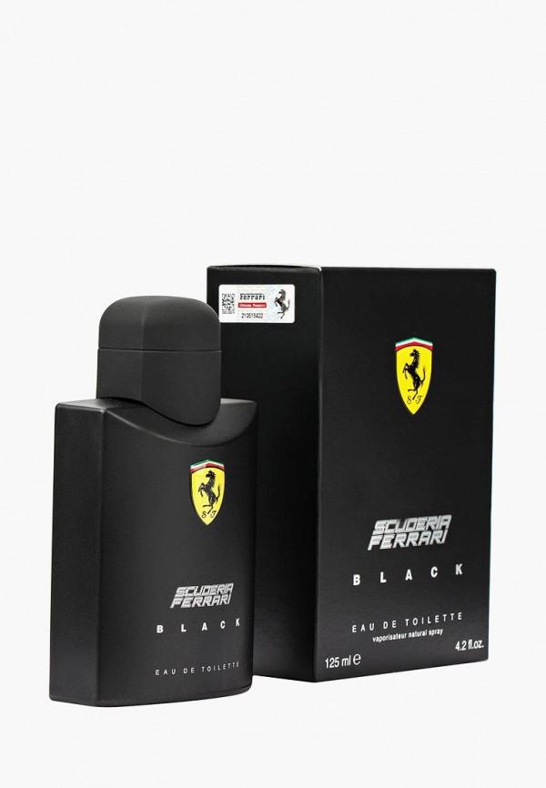 Туалетная вода Ferrari Scuderia Ferrari Scuderia FE018LMHLI70 ferrari scuderia club edt 125 мл ferrari 10077439