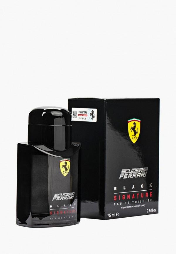 Фотография Туалетная вода Ferrari Scuderia Ferrari Scuderia FE018LMHLI74