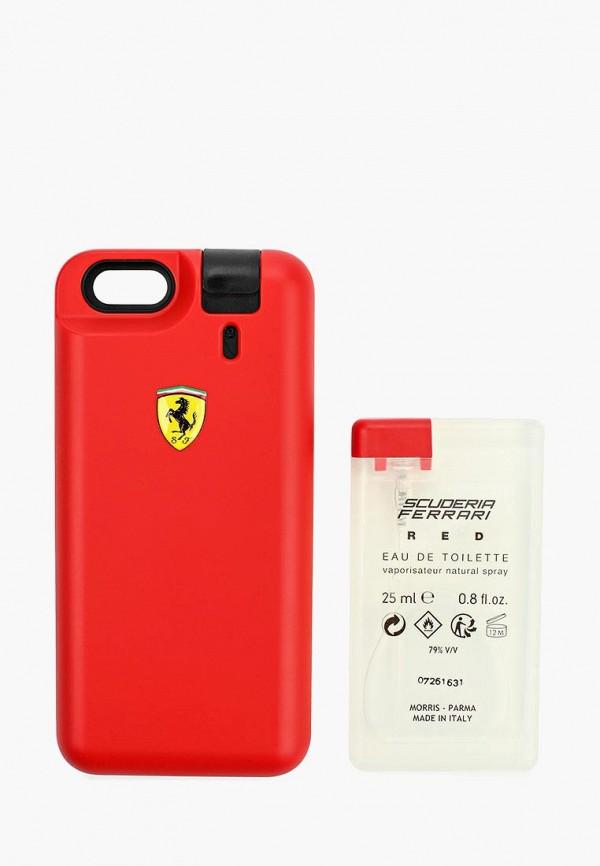 Туалетная вода Ferrari Scuderia Ferrari Scuderia FE018LMKEY27 puma puma scuderia ferrari lifestyle wallet