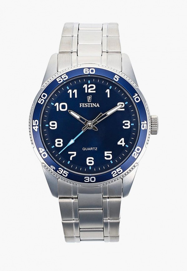 Часы Festina Festina FE023DMANES3 festina f16723 1