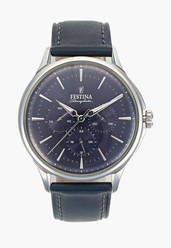 Часы Festina Festina FE023DMDCIM5 festina f16864 3