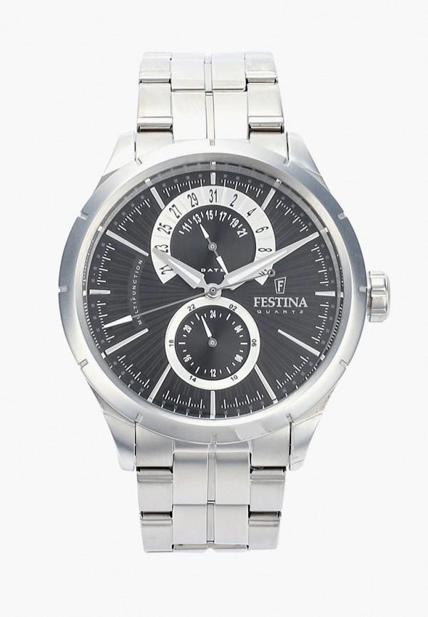 Часы Festina Festina FE023DMRZG34 festina f16723 1