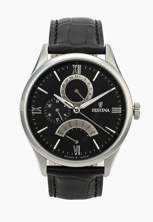 Часы Festina Festina FE023DMRZG42 festina f16723 1