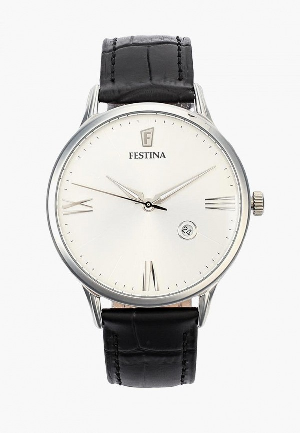 Часы Festina Festina FE023DMRZG43 festina f16964 1