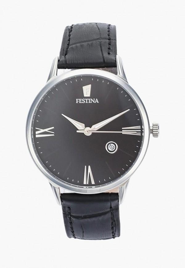 Часы Festina Festina FE023DMRZG45 festina f16723 1